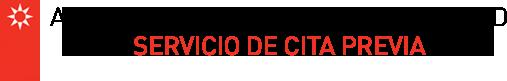 AYUNTAMIENTO DE RIVAS VACIAMADRID - SERVICIO DE CITA PREVIA
